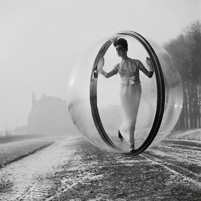 Пузыри Melvin Sokolsky