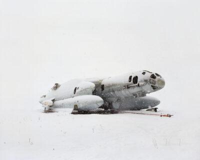 Снежные призраки