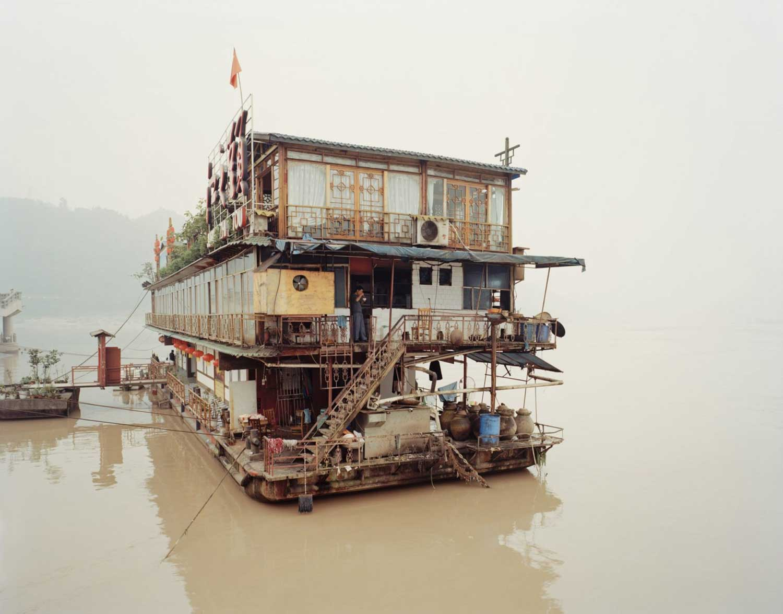 Янцзы, длинная река