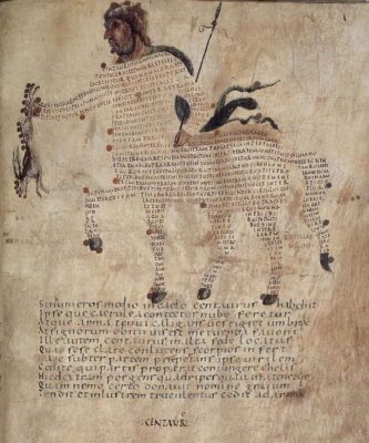 manuscrit Aratea