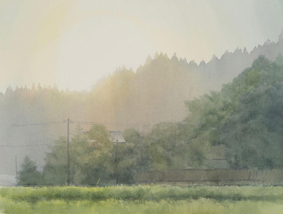 Abe Toshiyuki - Весна 2019
