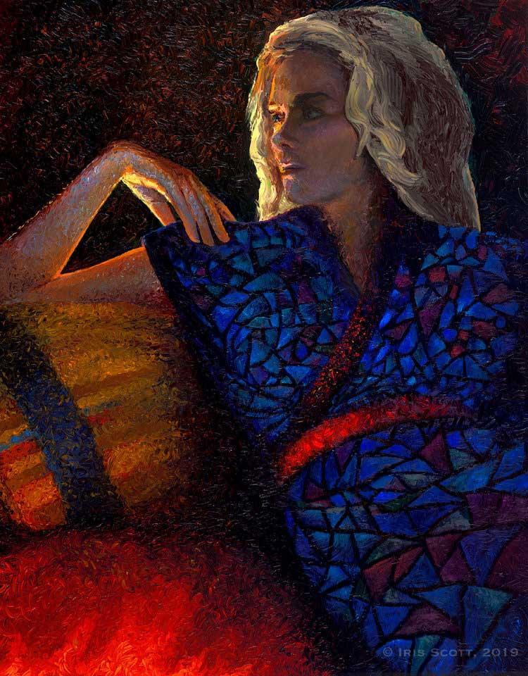 Iris Scott - Таро