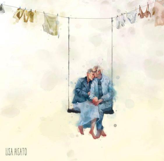 Художник - Lisa Aisato