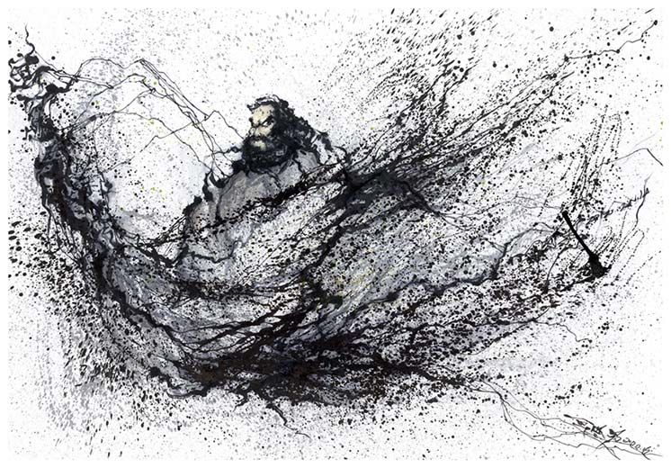 Chen Yingjie - Пересечение дхармы